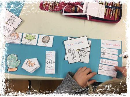 Eisbaerenklasse - DesignBlog